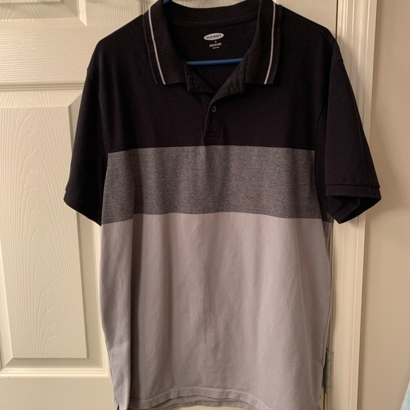 Old Navy Polo Shirt Size XL